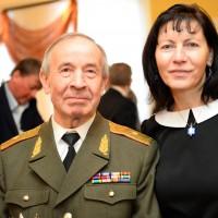 25 лет благотворительному фонду «Петровка,38»