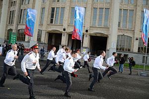оперативно-служебной деятельности межмуниципального управления министерства внутренних дел российской федерации